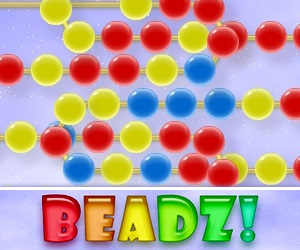Games at Wellgames.com - Beadz!