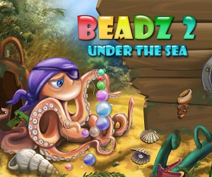 Beadz!  2: Under the Sea