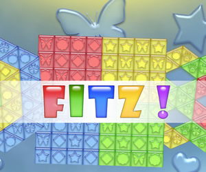 Games at Wellgames.com - Fitz!