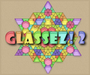 Games at Wellgames.com - Glassez! 2