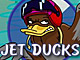 Games at Wellgames.com - Jet Ducks