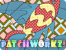 Games at Wellgames.com - Patchworkz!