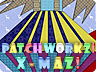 Games at Wellgames.com - Patchworkz! X-maz!