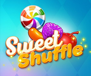 Games at Wellgames.com - Sweet Shuffle