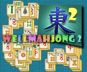 Games at Wellgames.com - Well Mahjong 2 Internet Community