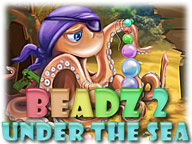Beadz! 2: Under the Sea Free Online Game