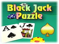 Black Jack Puzzle Free Online Game