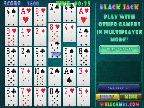 BLACKJACK! - Apps on Google Play