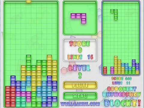 Blockz! Free Online Game