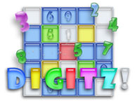 Digitz! Free Online Game