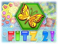 Fitz! 2 Free Online Game