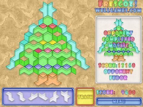 Frescoz! Free Online Game