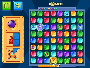 Greedy Cat Free Online Game