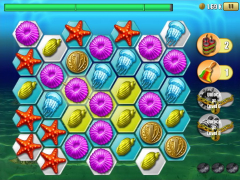 Jewel Mysteries Free Online Game