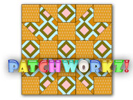 Patchworkz! Free Online Game