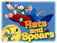 Rats And Spears Free Online Game