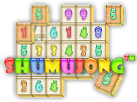Shumujong Digitz Mahjong Download