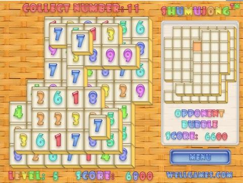 Shumujong! Free Online Game