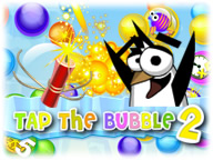 Tap The Bubble 2 Free Online Game