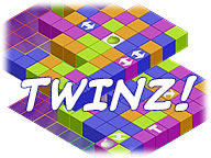 Twinz! Free Online Game