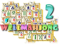 Well Mahjong! 2 Free Online Game