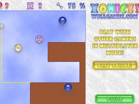 Xonicz! Free Online Game